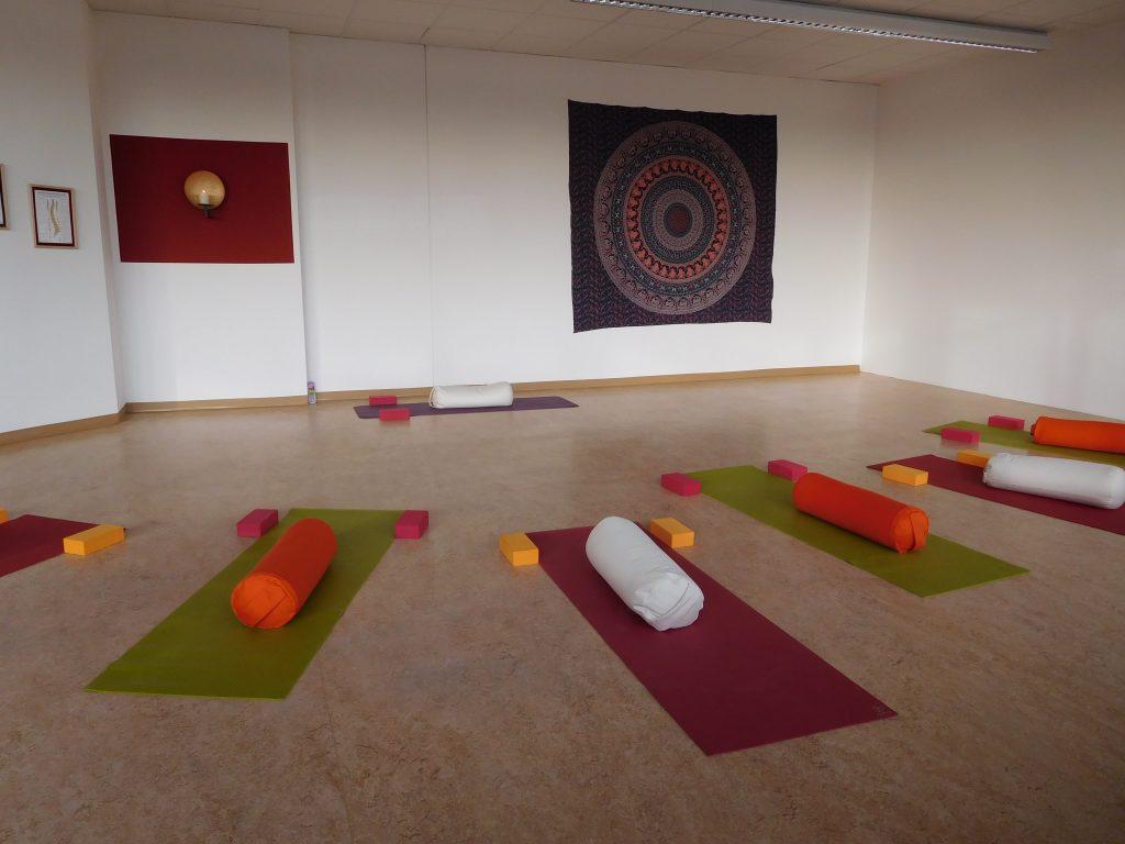 Yoga Waldkraiburg
